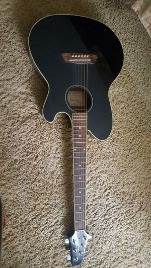 Ibanez acoustic electric guitar for Sale in St. Louis, MO