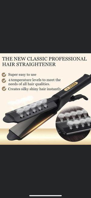 Hair Steamer Straightner for Sale in Schiller Park, IL