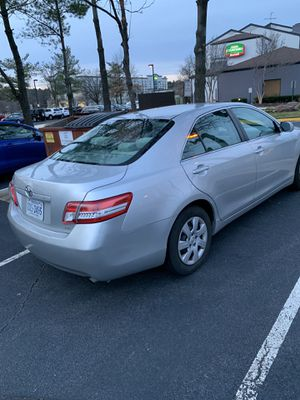 Toyota Camry for Sale in Sully Station, VA