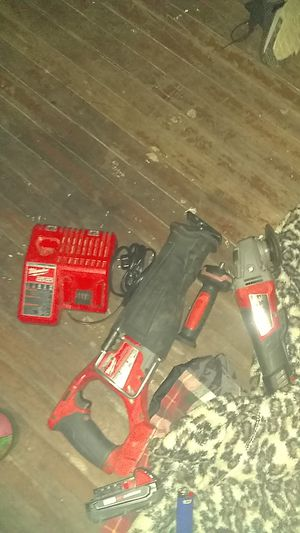 Milwaukee power tools for Sale in Stockton, CA