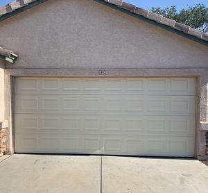 BRAND NEW GARAGE DOORS! $650 with installation! for Sale in Peoria, AZ