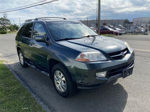 Acura MDX for Sale in Bridgeport, CT
