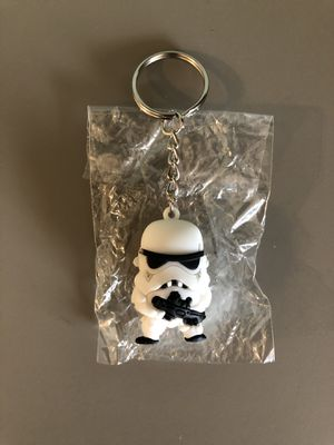 Star Wars Storm Trooper keychain for Sale in Corona, CA