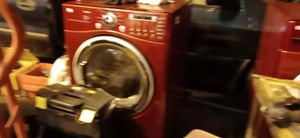 LG washer and dryer for Sale in Portland, OR