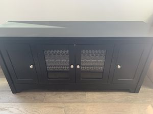 """Wilburn TV Stand for TVs up to 55"""" for Sale in Seattle, WA"""