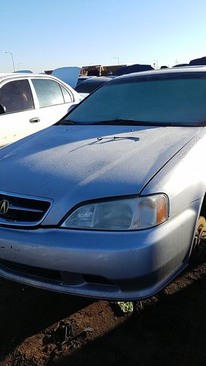 02 Acura TL - Parting out only for Sale in Phoenix, AZ