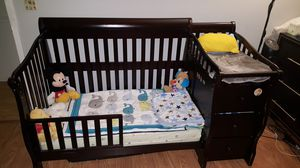 Baby crib for Sale in Annandale, VA