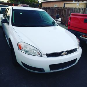 2012 Chevy Impala for Sale in Vernon, CA