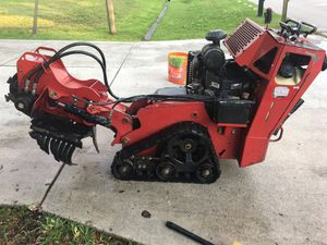 Toro stx26 stump grinder for Sale in West Palm Beach, FL