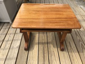 Kids wooden desk for Sale in Springfield, MA