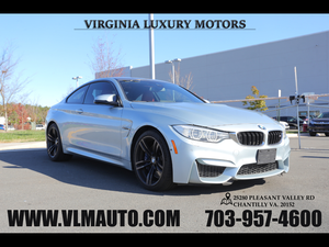 2016 BMW M4 for Sale in Chantilly, VA