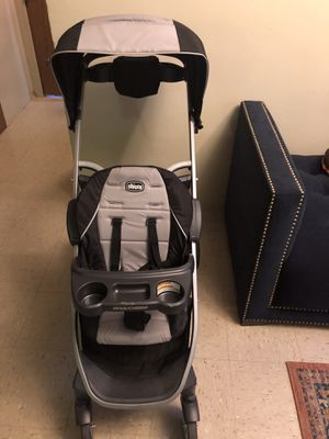 Chico double stroller for Sale in New York, NY