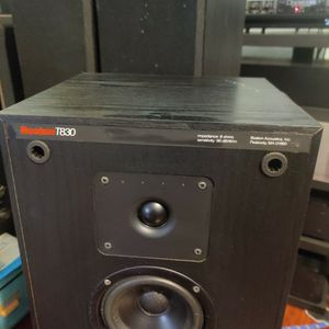 Boston Acoustic T830 Tower Speakers for Sale in Hacienda Heights, CA