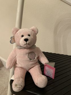 New Pink Baptism Bear for Sale in Tacoma,  WA