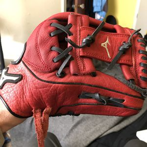 Mizino 11.5 Baseball Glove for Sale in Indianapolis, IN