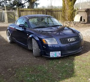 2002 Audi TT for Sale in Newberg, OR