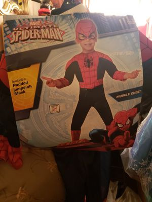 Kids Halloween costumes for Sale in Phoenix, AZ