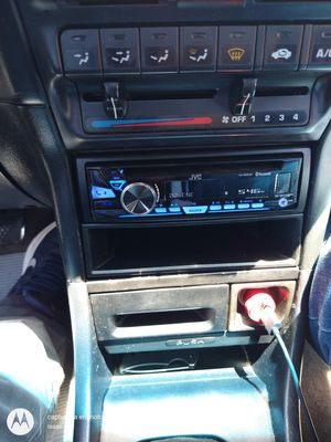 JVC new with one year warranty 100 for Sale in Modesto, CA