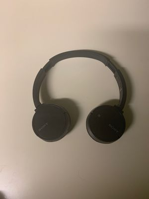 Sony headphones for Sale in Bexley, OH