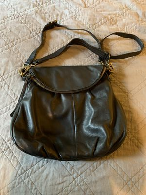 Leather backpack for Sale in Granite Falls, WA