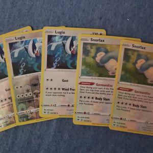 Pokemon Cards for Sale in Gig Harbor, WA