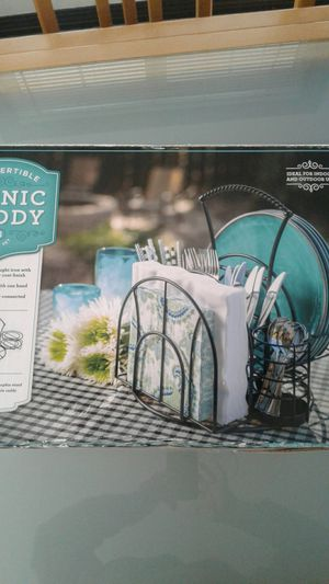 Picnic organiser make me offer for Sale in Palmdale, CA