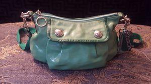 Coach Poppy crossbody bag for Sale in Silver Spring, MD