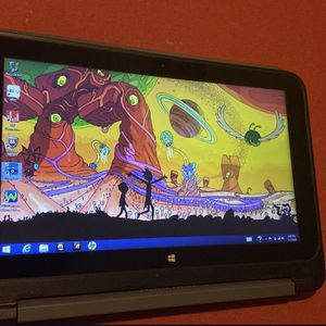 HP Pavilion X360 2in1 Laptop for Sale in Newport News, VA