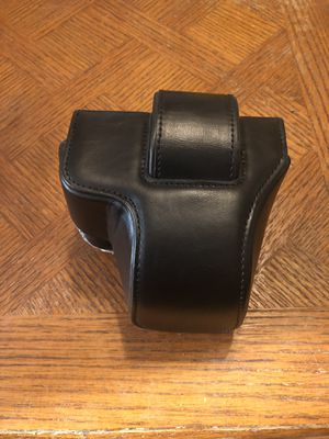 MegaGear Camera case for Sale in Woodlake, CA