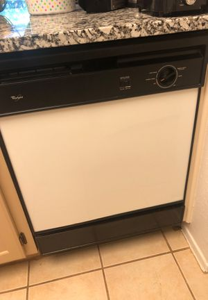 Free dishwasher for Sale in Irving, TX