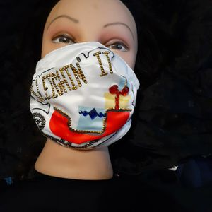 Sparkly Mask for Sale in Chico, CA