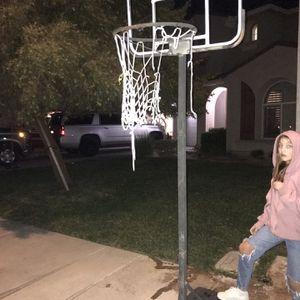 Free Basketball Hoop for Sale in Corona, CA