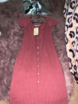 Dress Size Medium for Sale in Fresno, CA