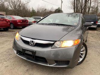 2010 Honda Civic for Sale in Spotsylvania,  VA