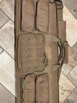 Rifle Bag- Voodoo Tactical for Sale in Reno,  NV