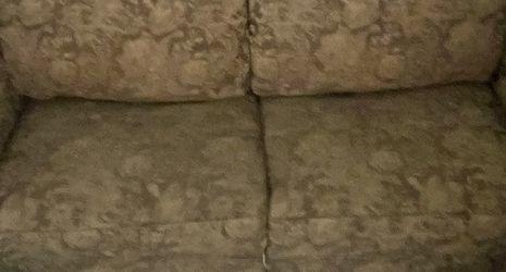 Sleeper Queen Sofa for Sale in Orlando,  FL