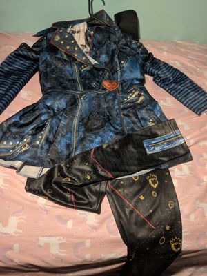 Descendants 2 Evie costume 10/12 for Sale in Clearwater, FL