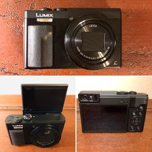 Panasonic Lumix Leica DC-ZS70k for Sale in Tampa, FL