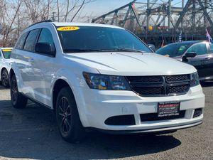 2018 Dodge Journey for Sale in Passaic, NJ