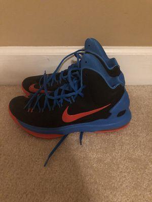 Nike KD V Size 10 for Sale in Fairfax, VA