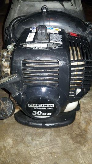 Craftsman 30CC blower for Sale in Corona, CA