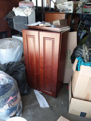 New kitchen cabinets for Sale in Moreno Valley, CA