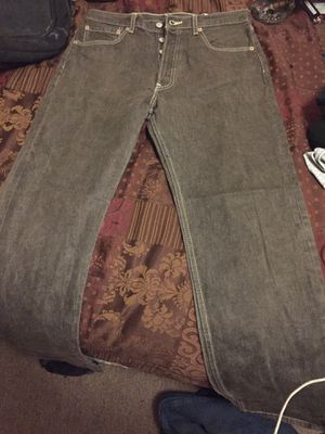 """Levi Jeans """" 34 x 36 for Sale in Cleveland, OH"""