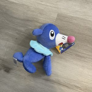 """9"""" Popplio Pokemon Plush Dolls Toys Authentic Official TOMY New With Tags for Sale in Las Vegas, NV"""