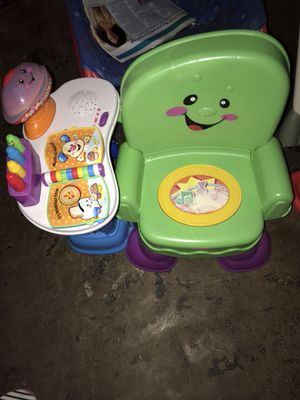 Play chair for Sale in Grosse Pointe Park, MI