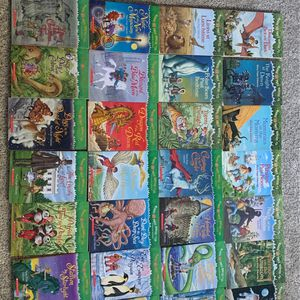 Magic Tree House Books for Sale in Yorba Linda, CA