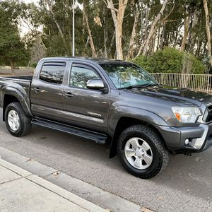 2015 Toyota Tacoma TRD for Sale in Mount Hamilton, CA