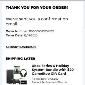 Xbox Series X Bundle for Sale in Selma, CA