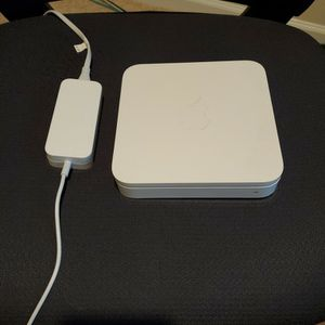 Apple Router Air Port Extreme Base Station for Sale in Arlington, TX
