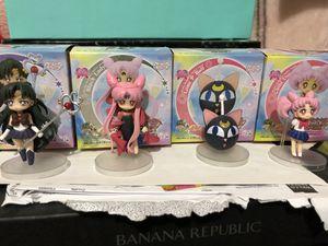 Sailor moon banpresto 2014 for Sale in Los Angeles, CA
